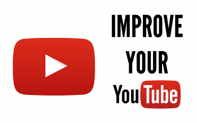 Improve Your YouTube Account