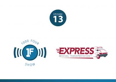 Brian Wells :: Express Transportation Services :: 013