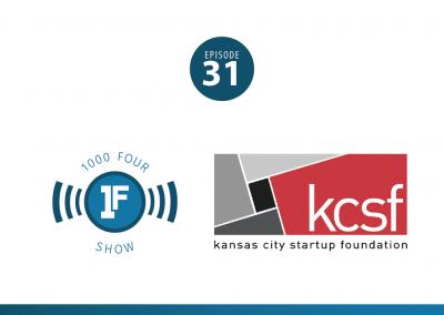Matthew Marcus :: KC Startup Foundation :: 031