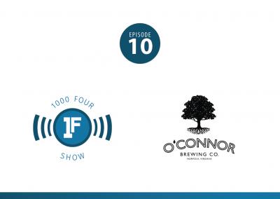 Kevin O'Connor :: O'Connor Brewing Company :: 010