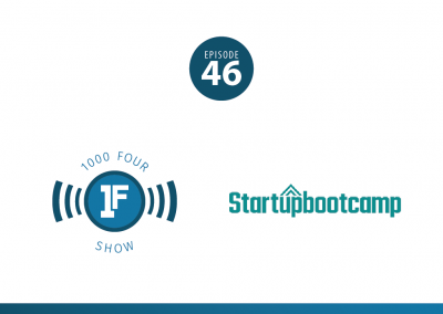 Nektarios Liolios :: Startupbootcamp :: 046
