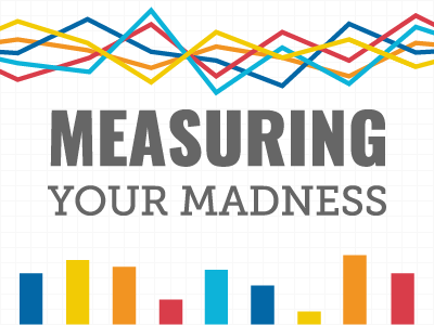 measuring your madness